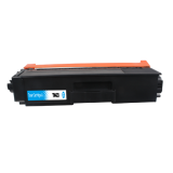 Toner Compatibile rigenerato garantito ciano TN-423C Brother